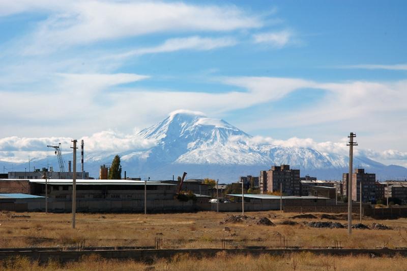 Hora Ararat