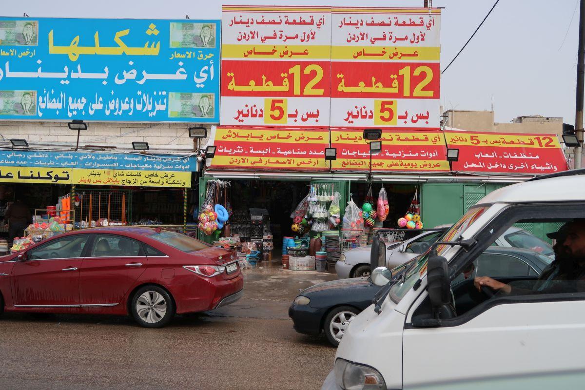 Jordánsko 4
