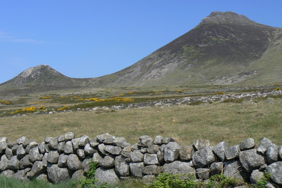 Příroda Irska